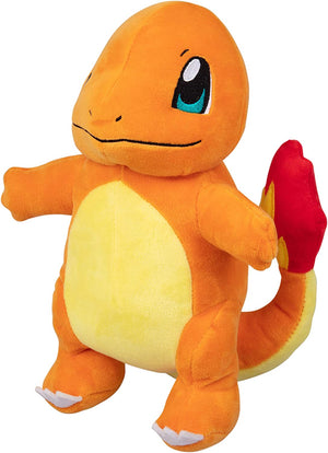 Charmander Plush Figure