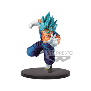 Dragon Ball Super Chosenshiretsuden Vol. 5 Super Saiyan God Super Saiyan Vegito Collectables - Sweetie Kawaii
