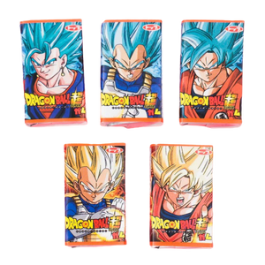 Dragonball Ramune Soda Flavoured Chewing Gum Candy Japanese Candy & Snacks - Sweetie Kawaii