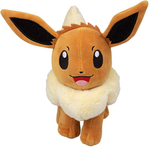 Eevee Plush Figure