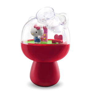 Hello Sanrio Capsule Diorama with Figures - Hello Kitty Collectables - Sweetie Kawaii