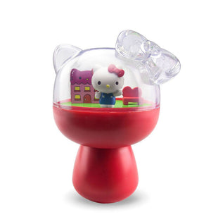 Hello Sanrio Capsule Diorama with Figures - Hello Kitty