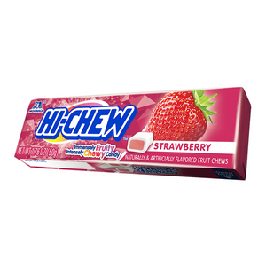 Morinaga Hi-Chew Strawberry Candy