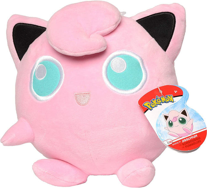 Jigglypuff Plush Figure