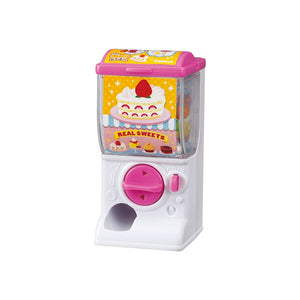 Jyu-C Candy Capsule Mini Gashapon Machine Japanese Candy & Snacks - Sweetie Kawaii