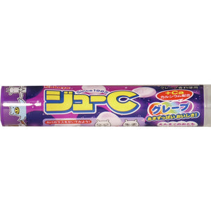 Jyu-C Grape Tablet Candy Japanese Candy & Snacks - Sweetie Kawaii