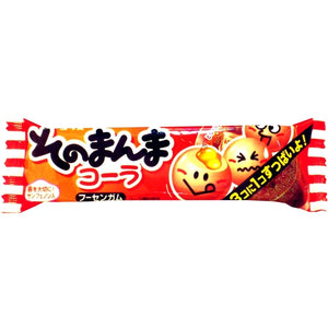 Koris Sonomanma Cola Soft Centred Chewing Gum Japanese Candy & Snacks - Sweetie Kawaii