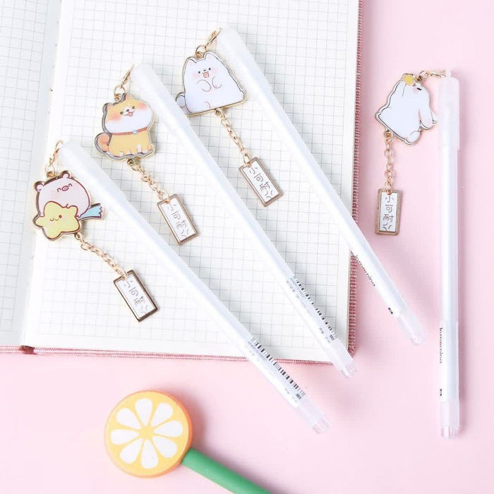 Kawaii Animal Star Office School Pen