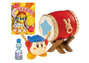 Re-ment Kirby Pupupu Japanese Festival Rement Figures - Sweetie Kawaii