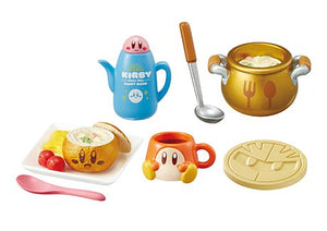 Re-ment Kirby's Happy Room Collection Rement Figures - Sweetie Kawaii