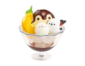 Re-ment Sweets with Koupen Chan Rement Figures - Sweetie Kawaii