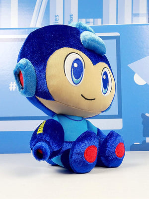Megaman (Rockman) Megaman x Pop Buddies Plush