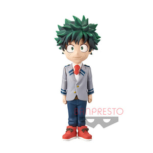 My Hero Academia World Collectable Vol. 4 Mini Figure - Midoriya Izuku 'Deku' Collectables - Sweetie Kawaii