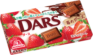 Dars Strawberry Chocolate