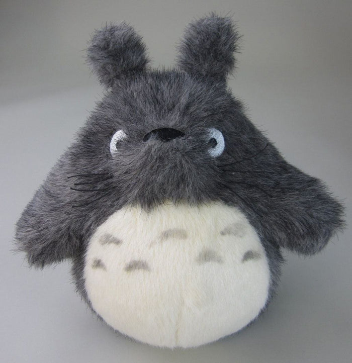 Studio Ghibli My Neighbour Totoro Big Totoro Furry Plush 25cm