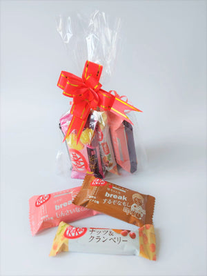 Mystery Japanese Kit Kat Set