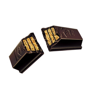 Otono no Amasa Dark Chocolate Japanese Kit Kat Chocolate Bar