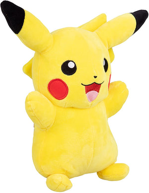 Pikachu Plush Figure
