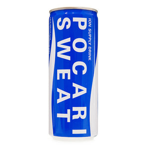 Pocari Sweat Ion Supply Drink Japanese Candy & Snacks - Sweetie Kawaii