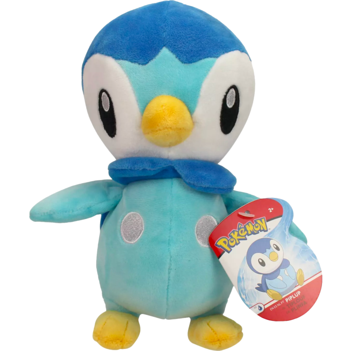 Piplup Plush Figure