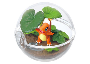 Re-ment Pokemon Terrarium Collection 3 Rement Figures - Sweetie Kawaii