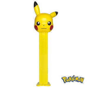 Pokemon PEZ Collectable Candy Dispenser - Pikachu, Bulbasaur, Charmander or Squirtle Japanese Candy & Snacks - Sweetie Kawaii