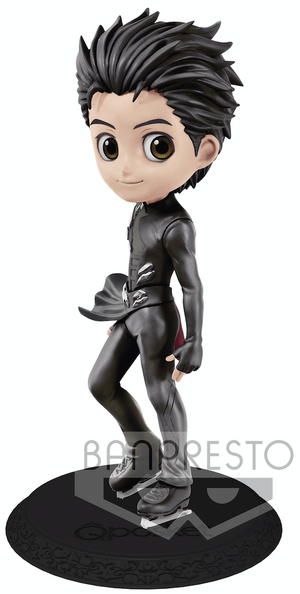 Yuri on Ice Q Posket Prince Yuri Katsuki Figure Collectables - Sweetie Kawaii