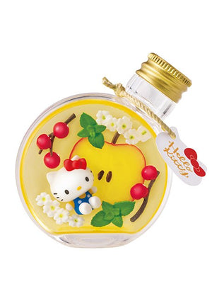 Re-ment Sanrio Fruit Herbarium Rement Figures - Sweetie Kawaii