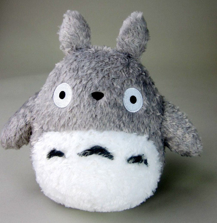 Studio Ghibli My Neighbour Totoro Big Fluffy Totoro Plush