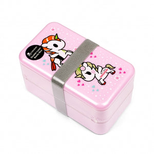 Tokidoki Unicorno Bento Box Lunch Box