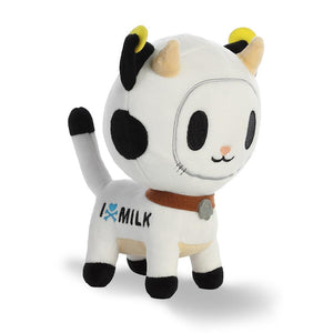 Tokidoki Bocconcino Kitty Plush Figure