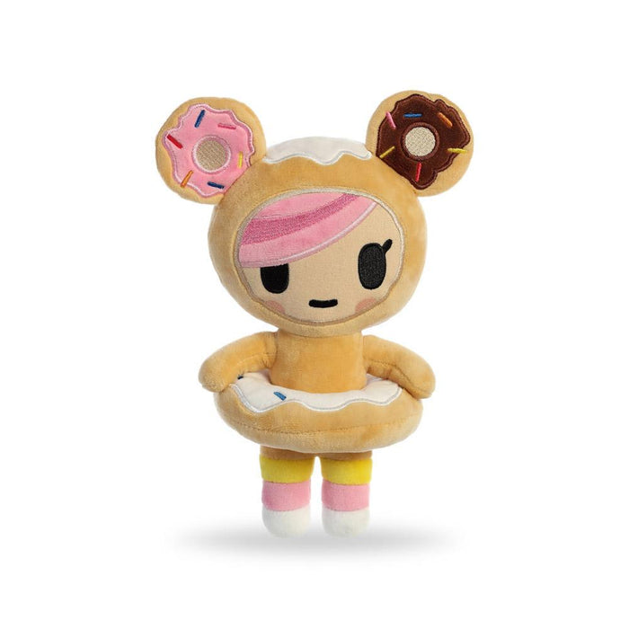 Tokidoki Donutella Plush Figure