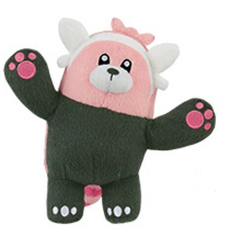 Bewear Bear Banpresto Collection Pokemon Sun & Moon Plush (Japanese Exclusive)