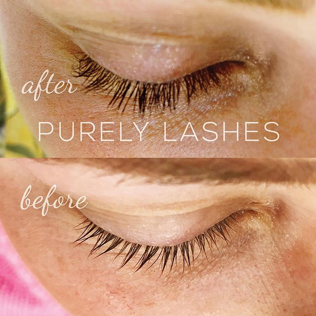 Purely Lashes Lash Growth Serum