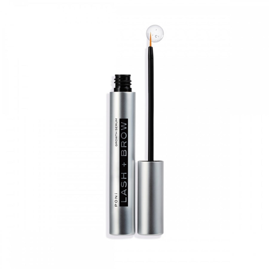 PONi Lash & Brow Growth Serum