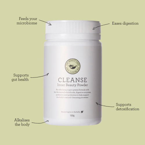 THE BEAUTY CHEF CLEANSE KICK START KIT