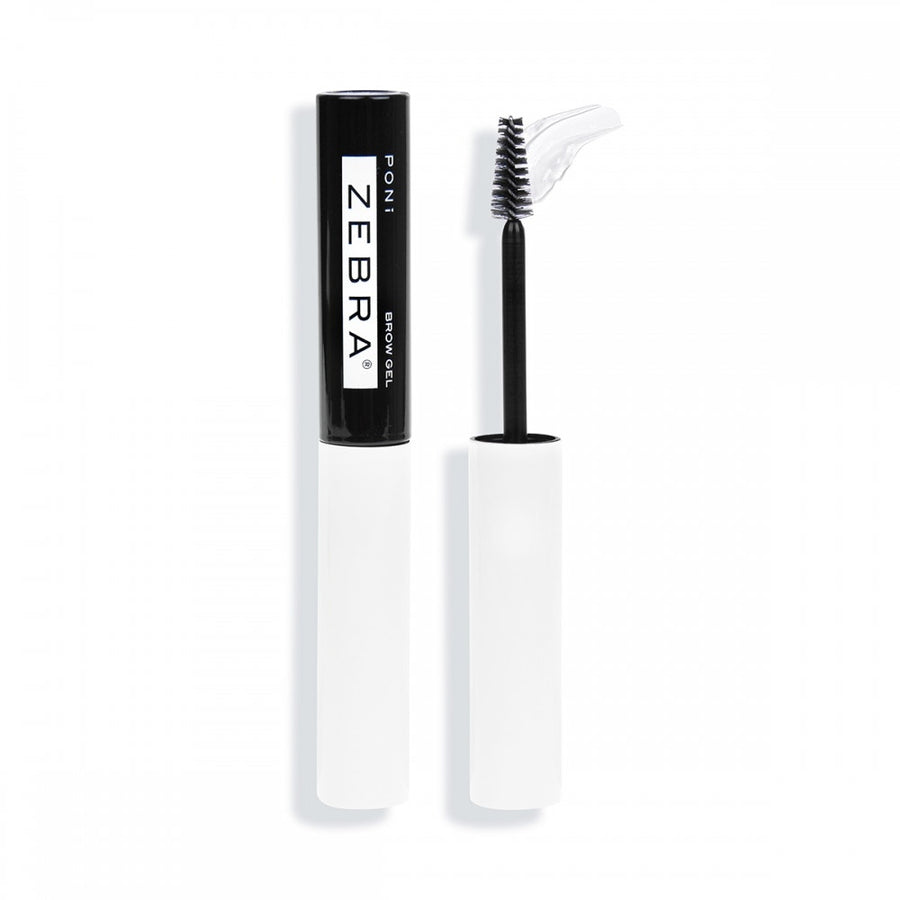 PONi Zebra Eyebrow Gel