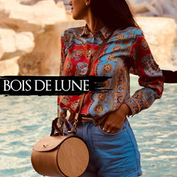 Bois De Lune womens handbags at mengotti couture