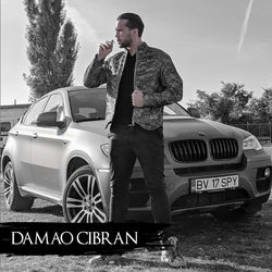 Damao Cibran Mens Clothing At Mengotti Couture Lebanon