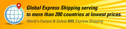 Dhl Shipping Countries