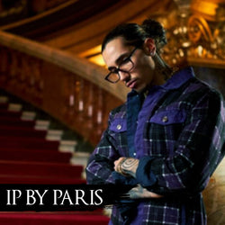 Ip Paris At Mengotti Couture