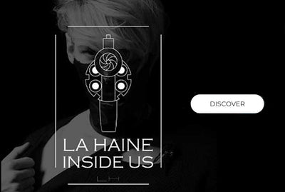 La Haine Inside US