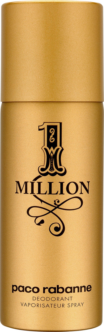 1 Million Deodorant Spray - Paco Rabanne