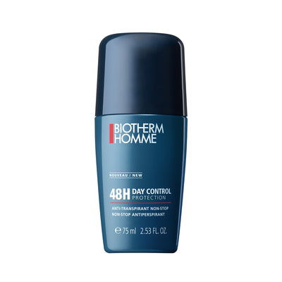 48H Deodorant Roll-On - Biotherm Homme