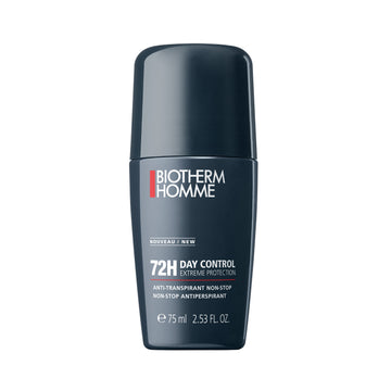 72H Day Control Deodorant Roll-On - Biotherm Homme