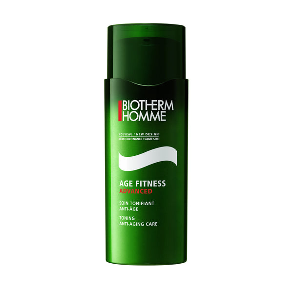 Age Fitness Advanced Ansigtscreme - Biotherm Homme