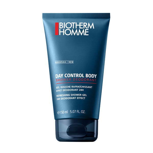 Day Control Body Showergel - Biotherm Homme