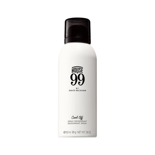 Cool Off Spray Deodorant - House99