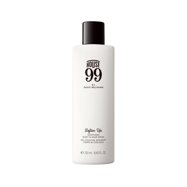 Soften Up Body & Hair Wash - House99
