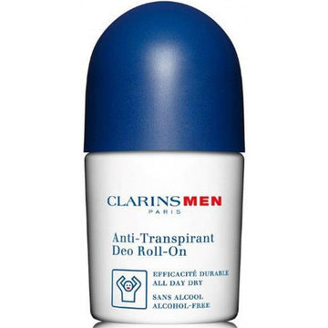 Anti-Transpirant Deodorant Roll-On - CLARINS